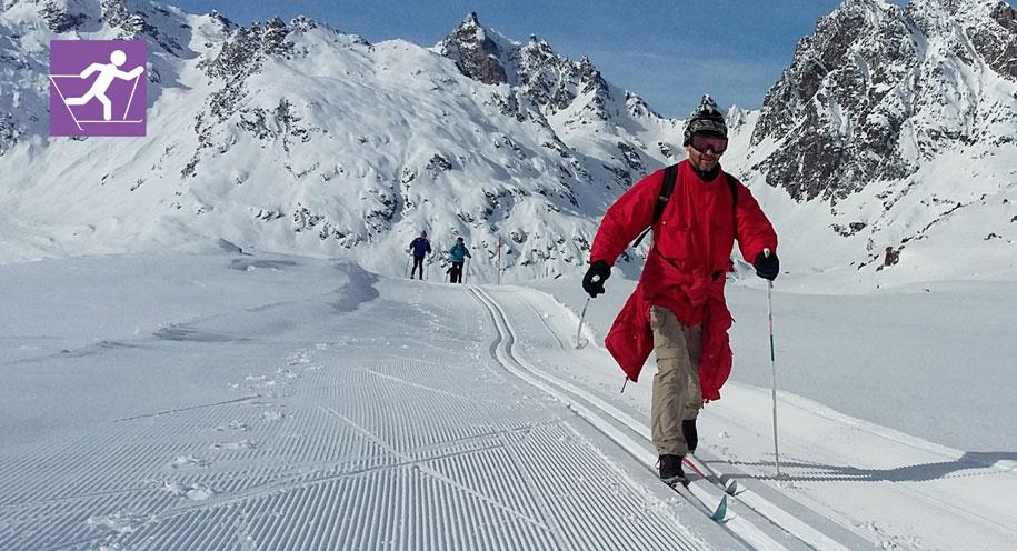 GOC Ski-Langlauf